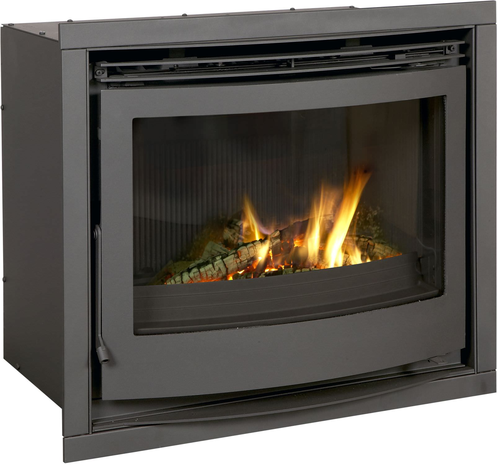 Discover all the information about the product Wood-burning fireplace insert 2520BS - DOVRE France and find where you can buy it. Contact the manufacturer directly to receive a quote.