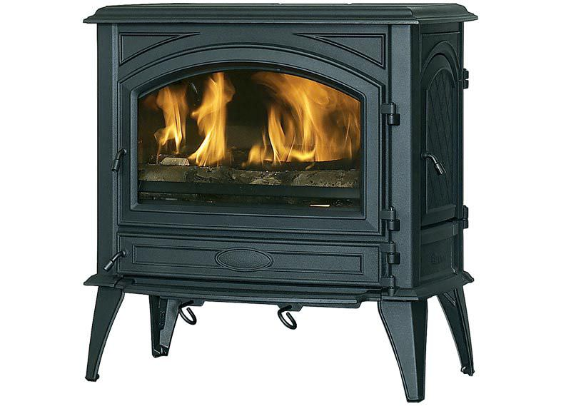 wedgewood stove broiler pilot light