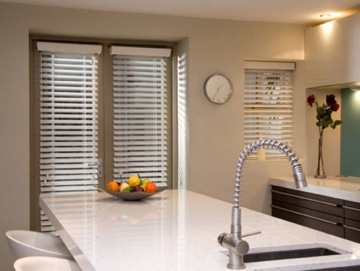 Exceptional Venetian Blinds Wooden The New England Shutter Company