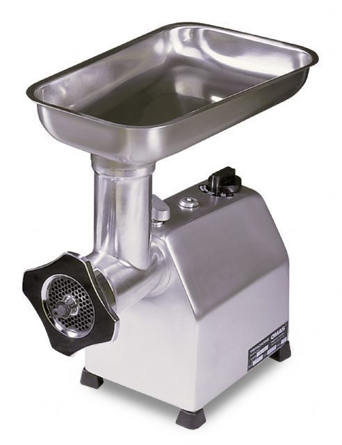 meat grinder commercial automatic ts 8e omas spa