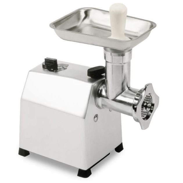 meat grinder commercial automatic ts 8e