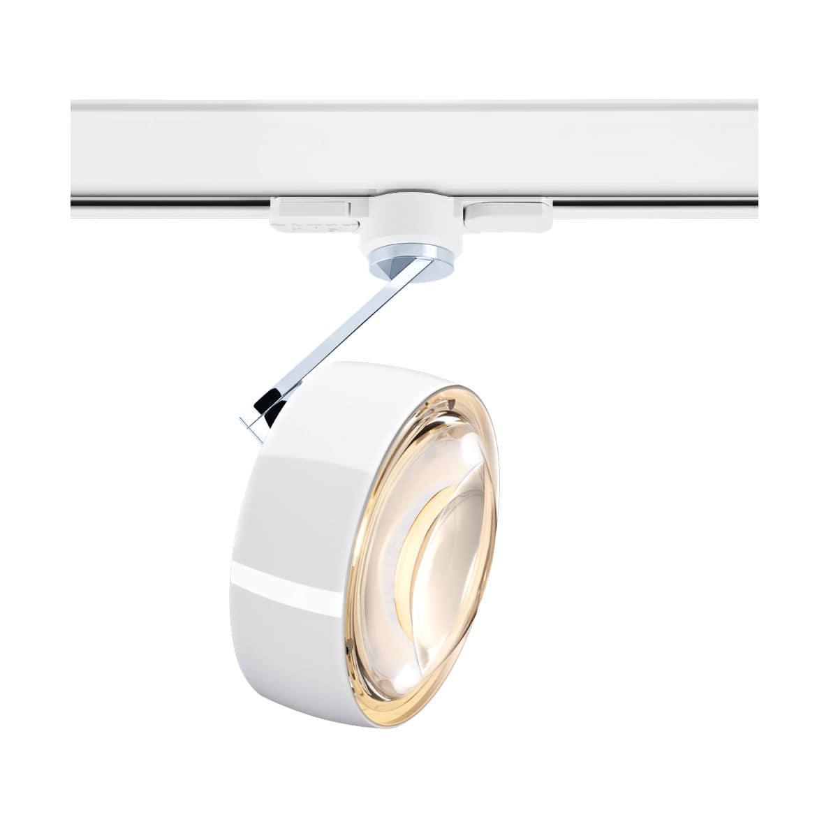Halogen track light round aluminum steel pi alto 3d halogen track light round aluminum steel pi alto 3d mozeypictures Choice Image