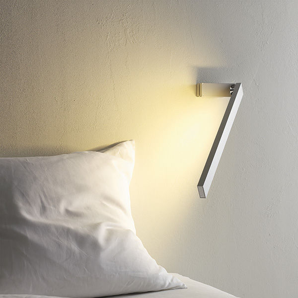 Contemporary wall light metal reading zac by frank oehring contemporary wall light metal reading aloadofball Image collections