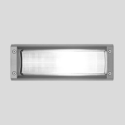 Recessed wall light fixture compact fluorescent rectangular recessed wall light fixture compact fluorescent rectangular outdoor workwithnaturefo
