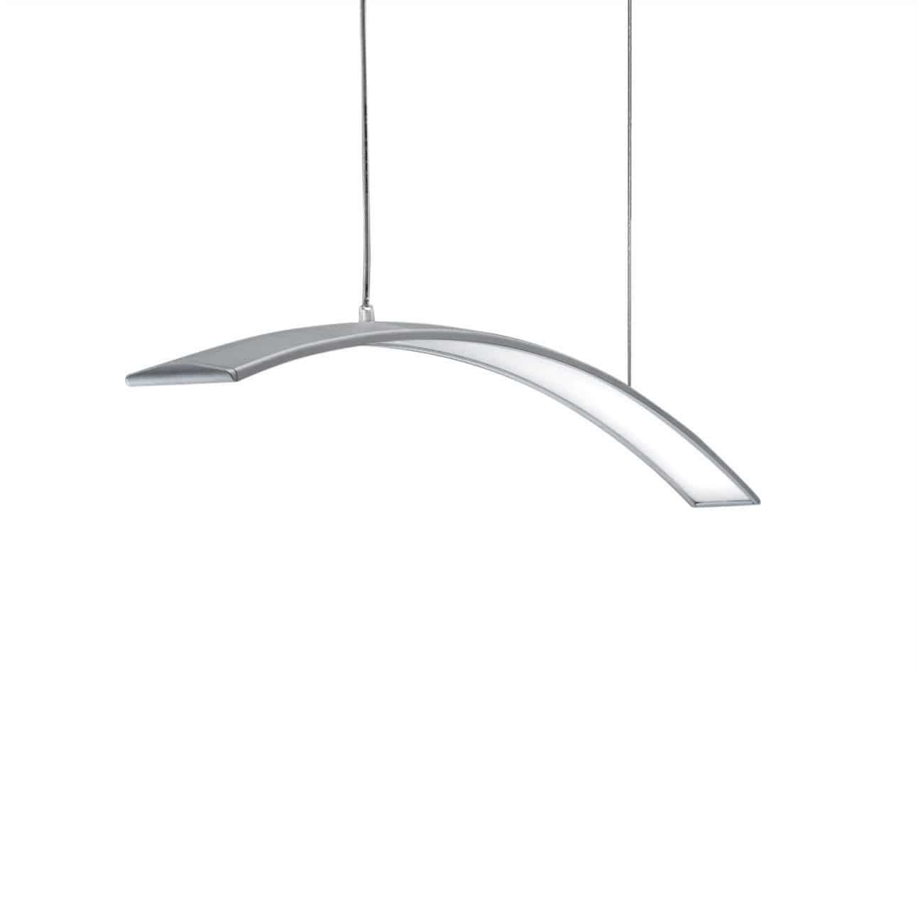 pendant led lighting fixtures. Hanging Light Fixture / LED Extruded Aluminum IP40 - SPECTRA By D\u0027Alesio \u0026 Santoro Pendant Led Lighting Fixtures E