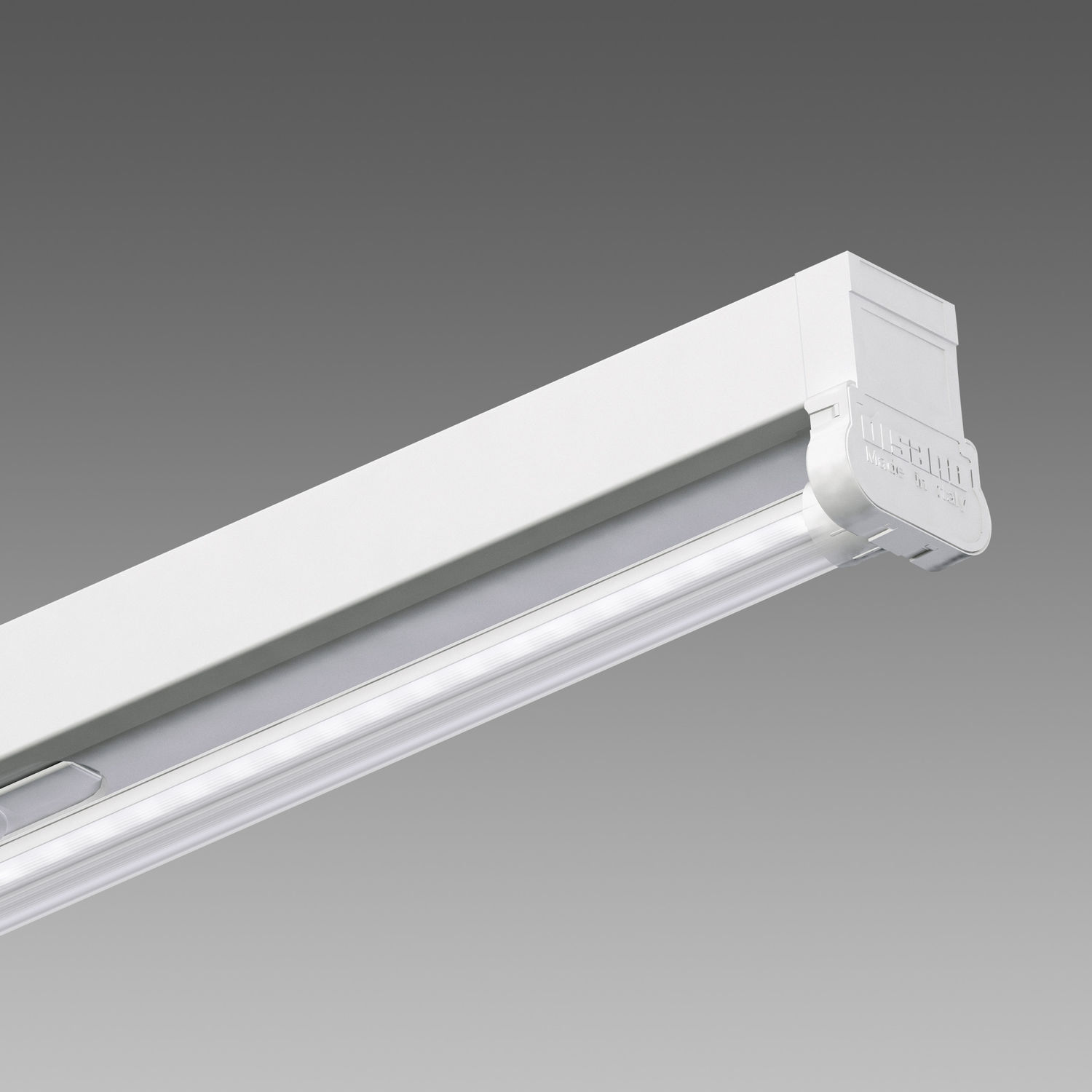 Surface mounted light fixture led linear galvanized steel surface mounted light fixture led linear galvanized steel rapid arubaitofo Choice Image