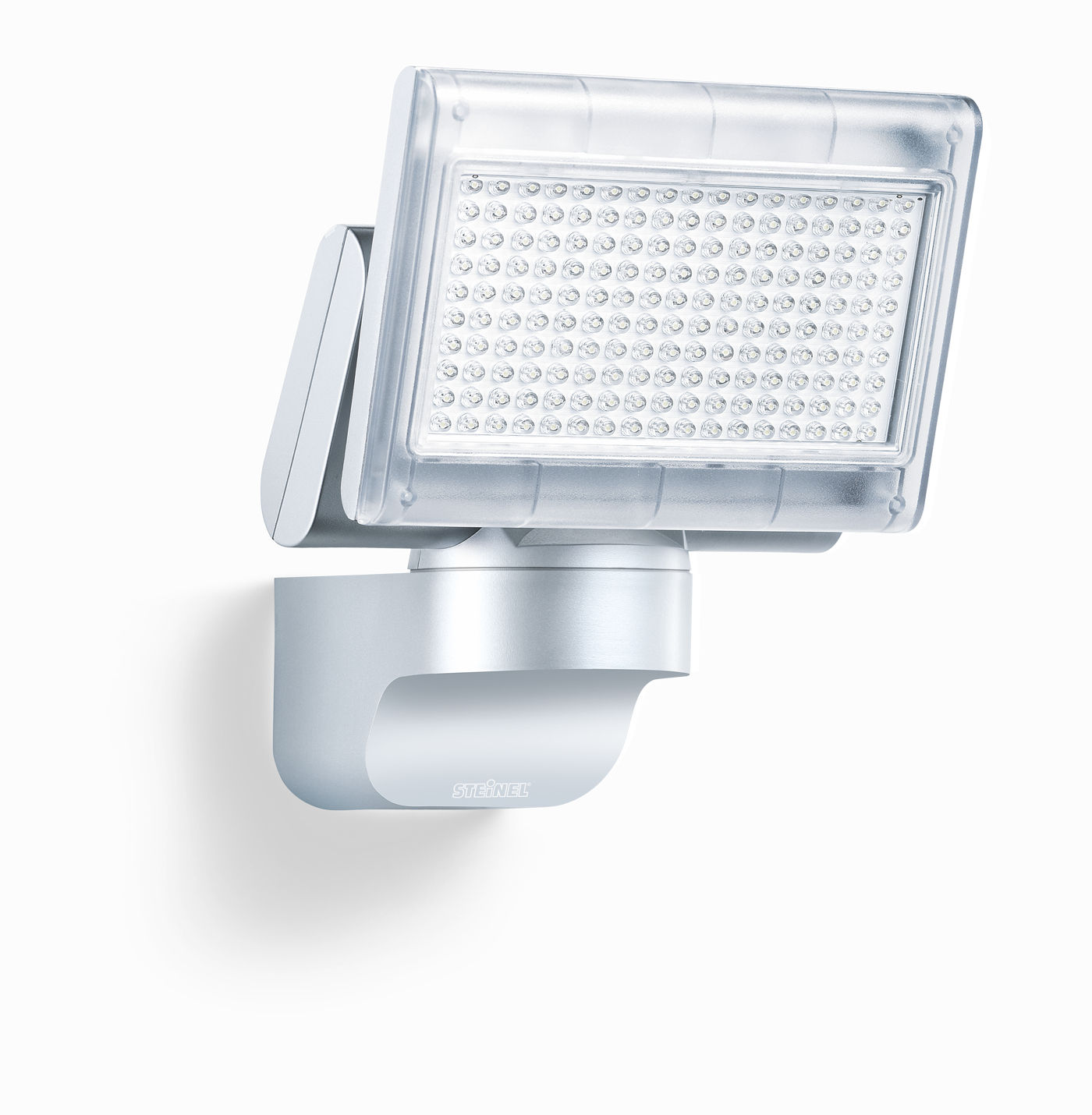 Led Floodlight With Motion Sensor Xled Home1 Sl Steinel Vertrieb