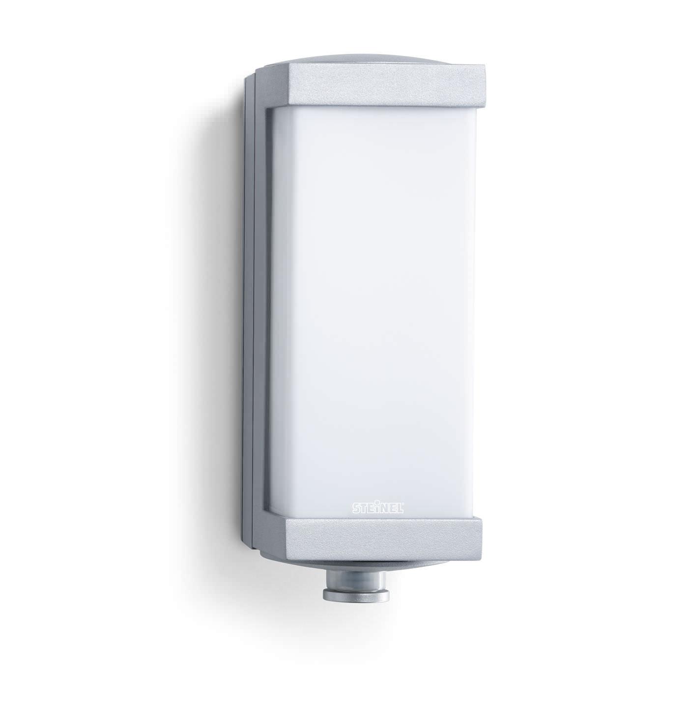 Contemporary wall light / outdoor / aluminum / metal - L 666 LED ...