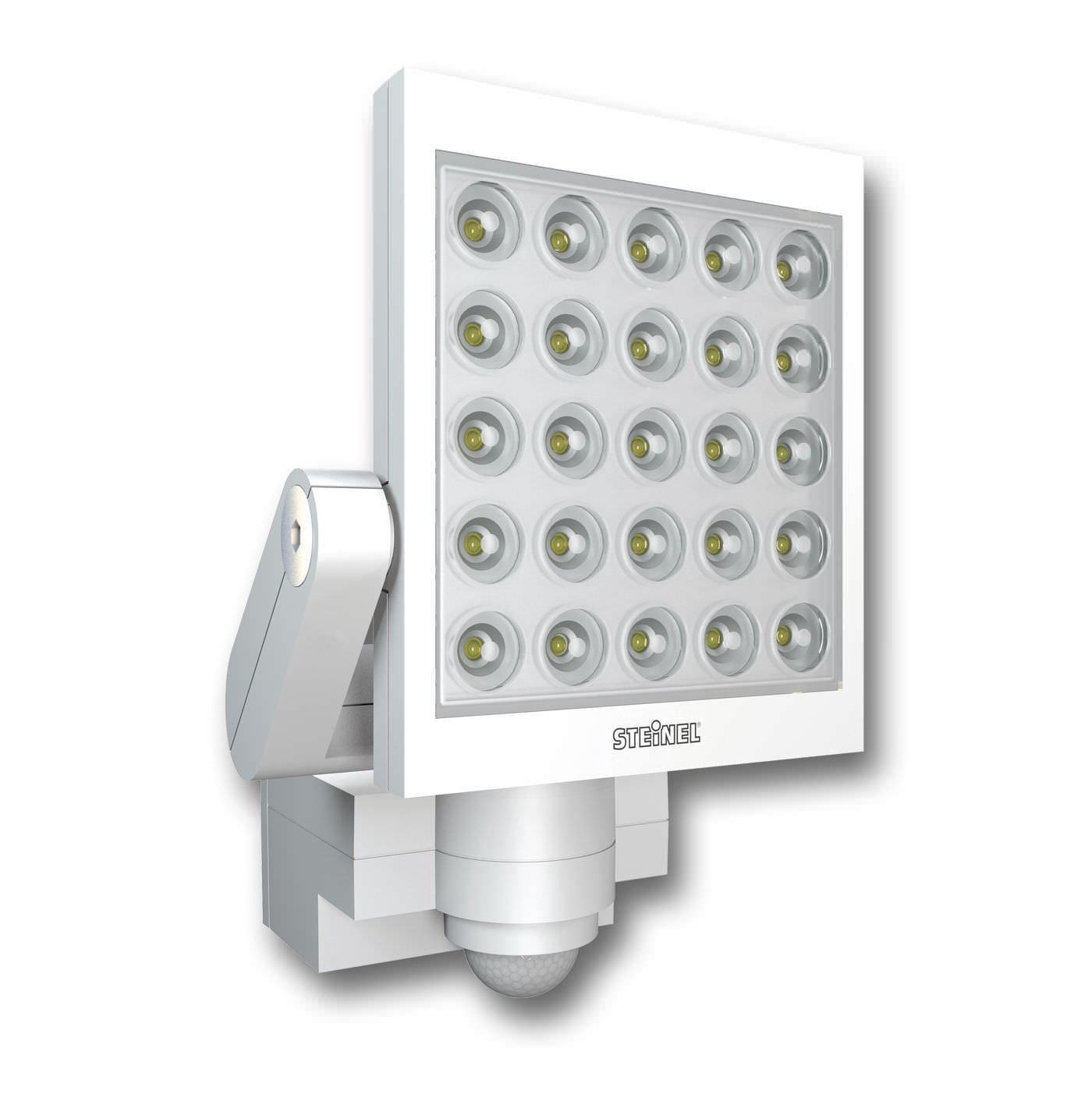 LED Floodlight / Outdoor / With Motion Sensor   XLED 25