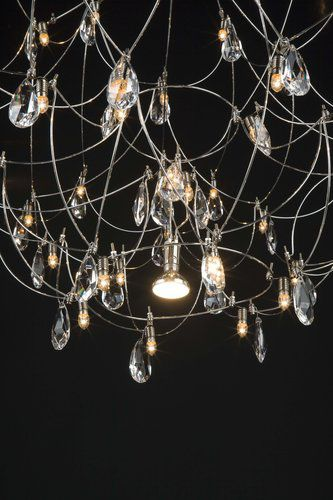 Contemporary chandelier crystal brass nickel crystal galaxy contemporary chandelier crystal brass nickel aloadofball Choice Image