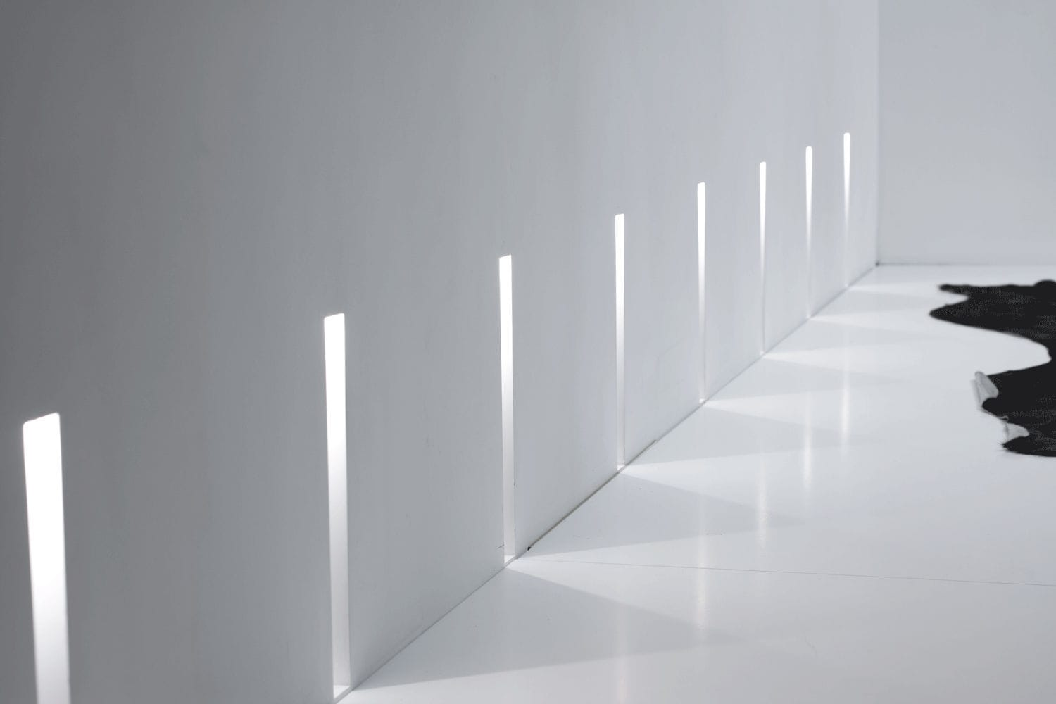 Recessed wall light fixture led linear pathway trimless recessed wall light fixture led linear pathway trimless only light down prolicht gmbh arubaitofo Image collections