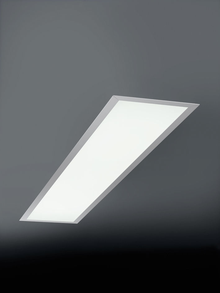 Recessed Ceiling Light Fixture Wall Led Fluorescent. Rectangular Linen  Shade Pendant