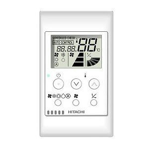Air Conditioning System Remote Control   PC ARH