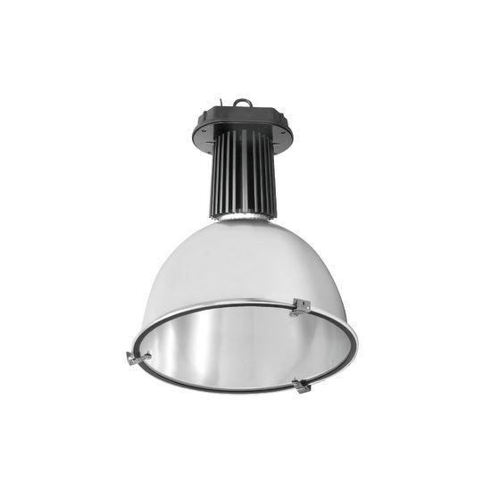 hanging light fixture / LED / round / aluminum - ALFA  sc 1 st  ArchiExpo & Hanging light fixture / LED / round / aluminum - ALFA - PXF LIGHTING