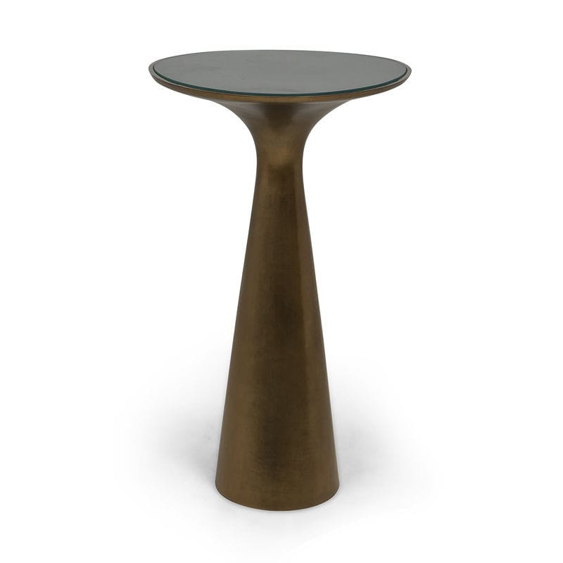 pin acacia engineered ronan white table dining oval extension antique pedestal wood