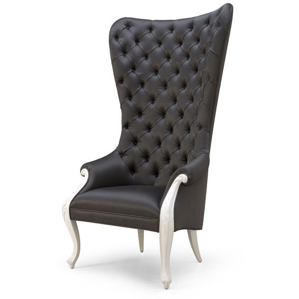 Classic Armchair / Leather   30 0075