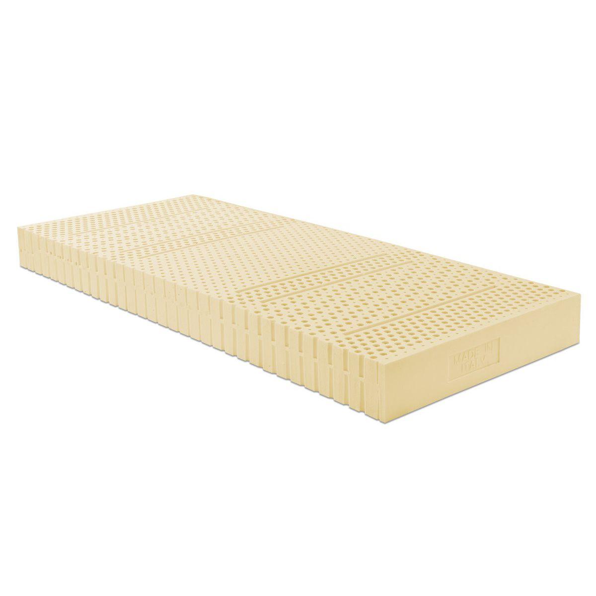 Double Mattress Latex Foam 180x200 Cm Latex Absolute Horm