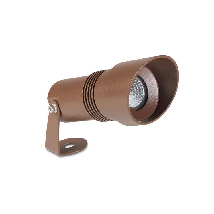 Surface mounted spotlight outdoor led round micro leds c4 surface mounted spotlight outdoor led round micro aloadofball Images