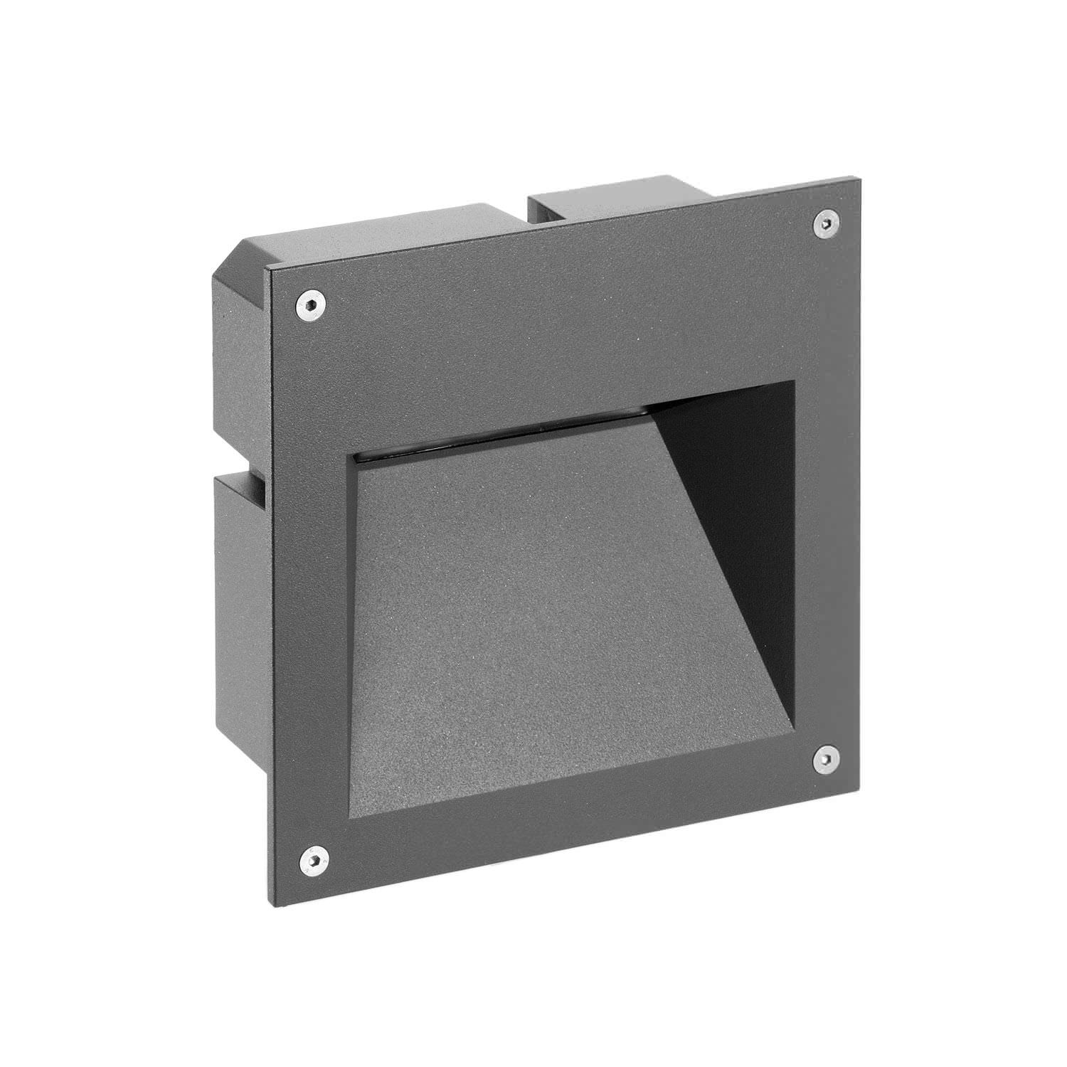 Recessed Outdoor Led Lighting - Craluxlighting.Com