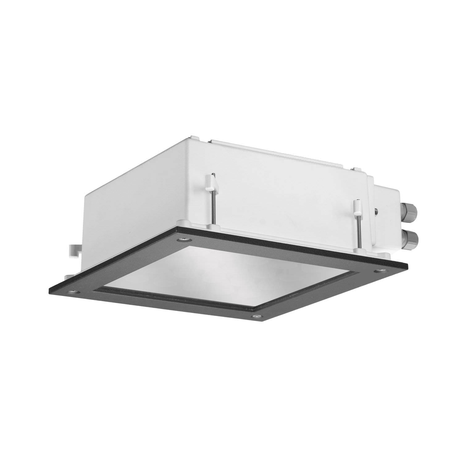 Recessed downlight for outdoor use hid compact fluorescent recessed downlight for outdoor use hid compact fluorescent ara arubaitofo Image collections
