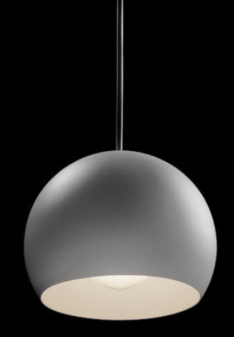 Pendant lamp / contemporary - SPHERE 1 by Alain Monnens - tossB