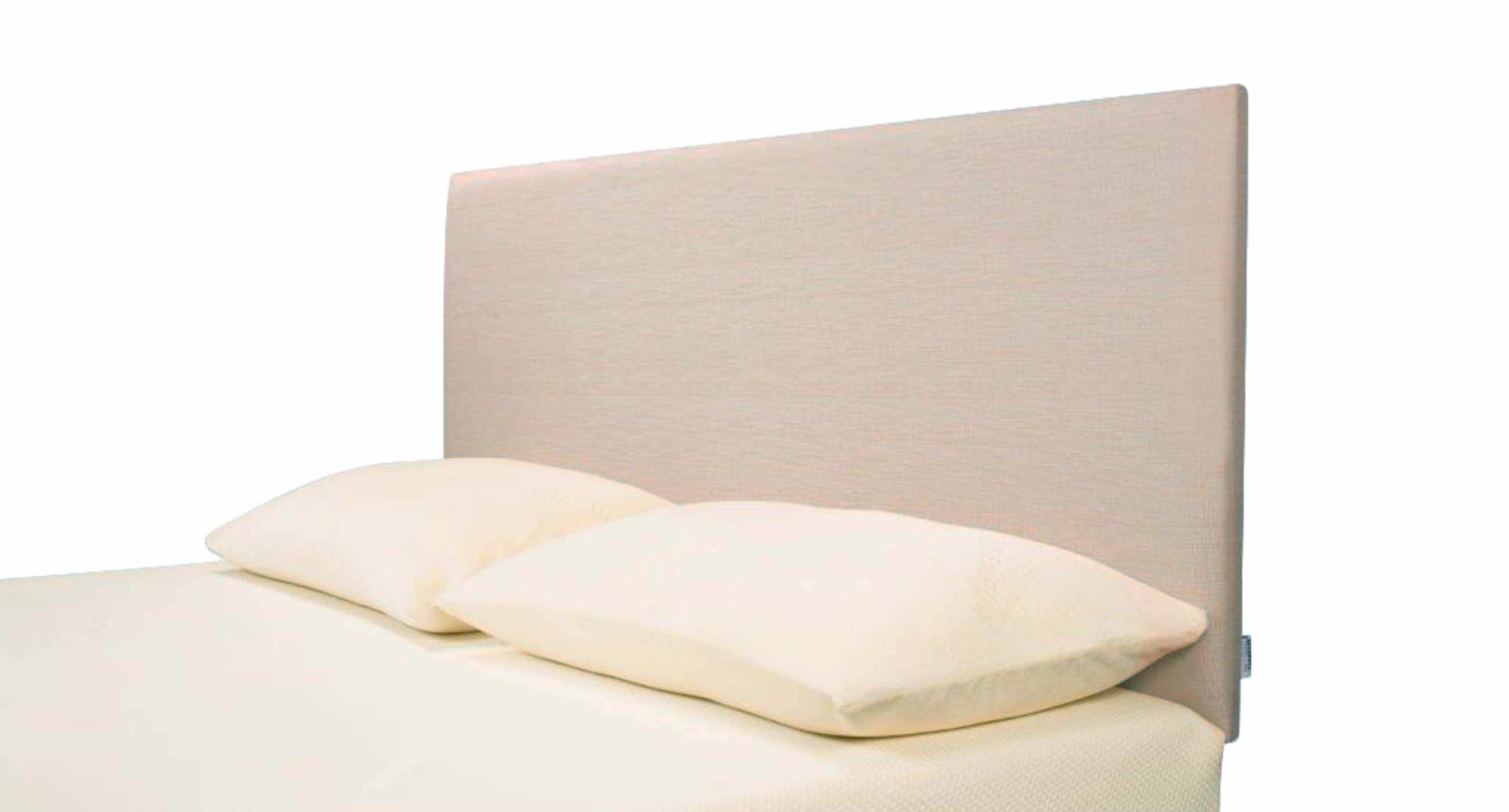 Double Bed Headboard / Contemporary / Fabric / Upholstered   ARDENNES PLAIN