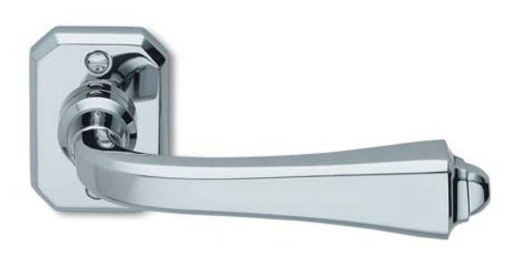 ... Door handle / brass / bronze / traditional BELLAGIO COLOMBO DESIGN  sc 1 st  ArchiExpo & Door handle / brass / bronze / traditional - BELLAGIO - COLOMBO DESIGN pezcame.com