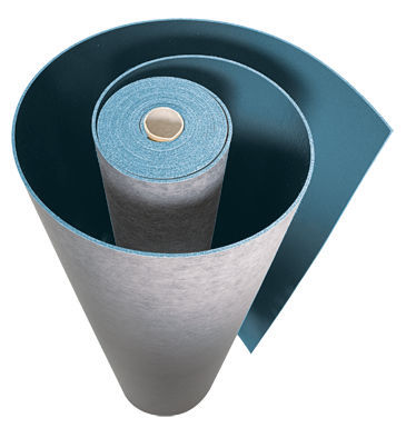 Roll Resilient Underlay Polyurethane With Vapor Barrier