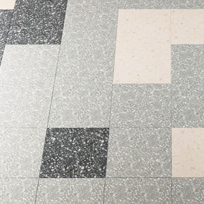 Indoor tile / floor / cement - TERRAZZO - FOGAZZA PAVIMENTI