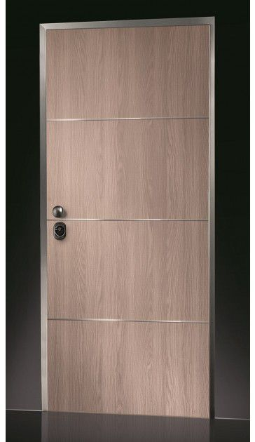 MDF door panel - EMPIRE - OKEY
