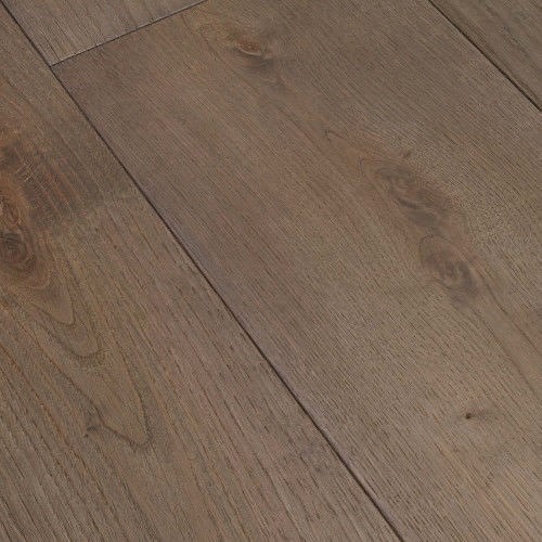 Engineered Parquet Floor Glued Oak Varnished Oak Himalaya