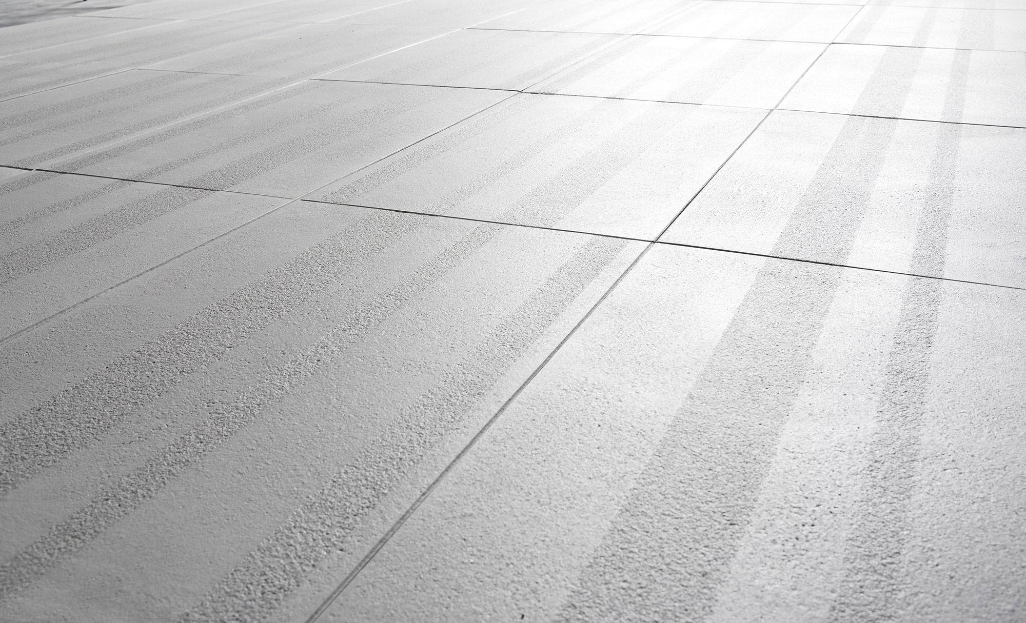 Outdoor tile floor concrete striped graffiti by pamio design outdoor tile floor concrete striped dailygadgetfo Images