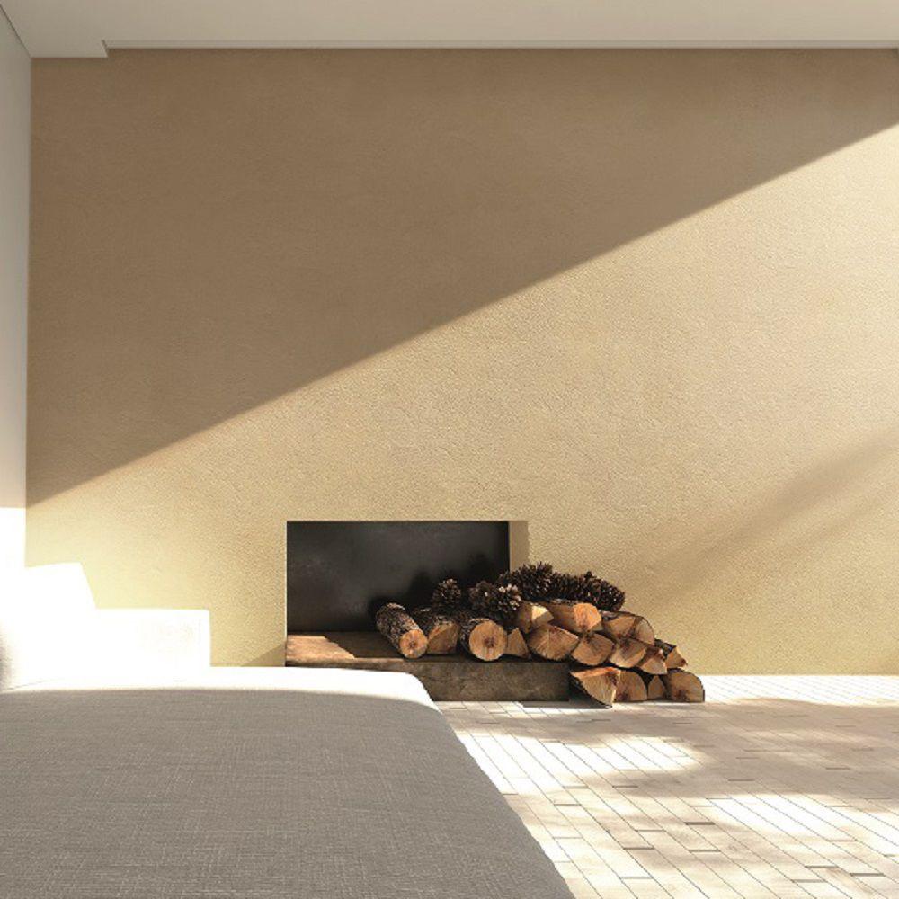 Decorative coating / interior / for walls / acrylic resin-based ...