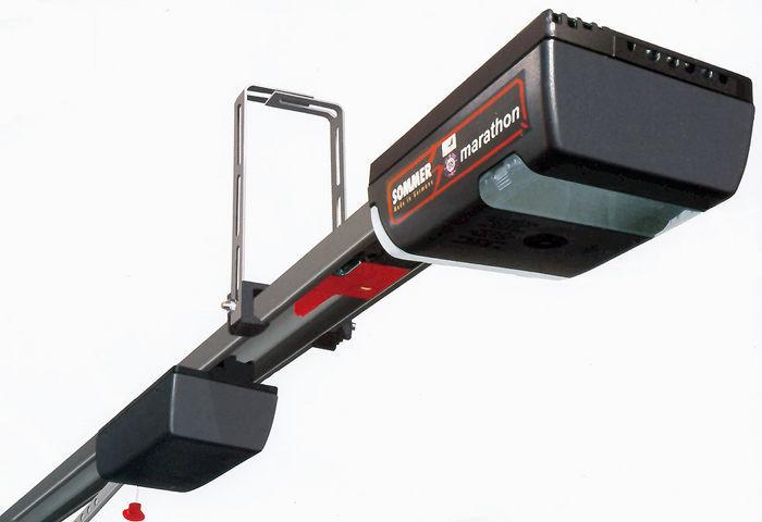 Genial Garage Door Automation   MARATHON 800   1100 SOMMER