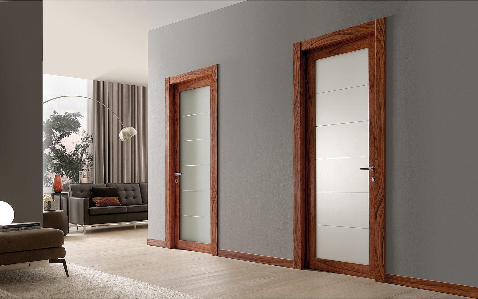 Indoor Door Swing Sliding Folding 930 Cipriani Serramenti