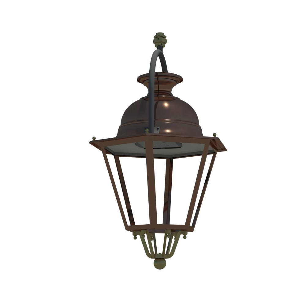 urban l&post / traditional / metal / LED - OPIO  sc 1 st  ArchiExpo & Urban lamppost / traditional / metal / LED - OPIO - RAGNI
