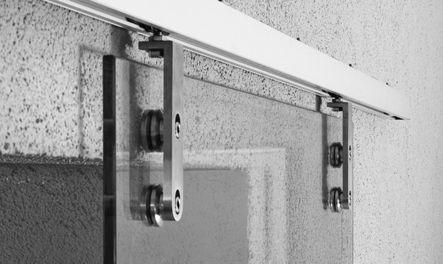 sliding glass door pocket system - GGS & Sliding glass door pocket system - GGS - GEZE