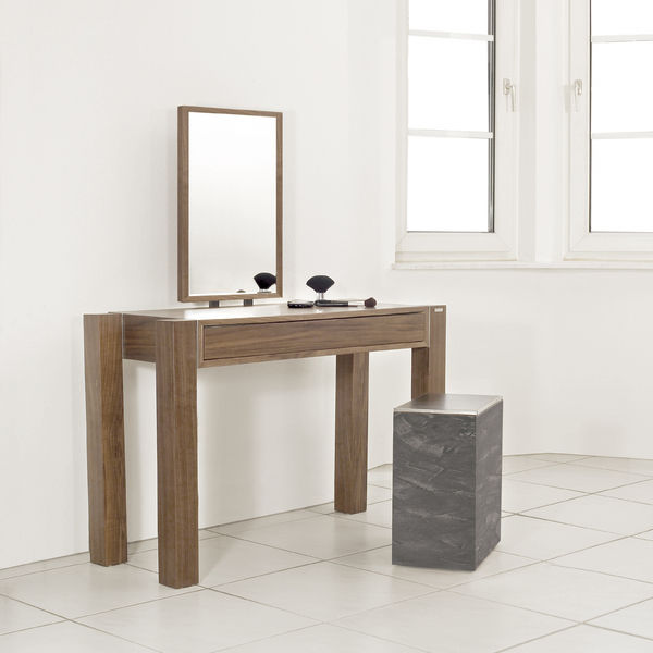 contemporary dressing table / wooden - schminktisch art343