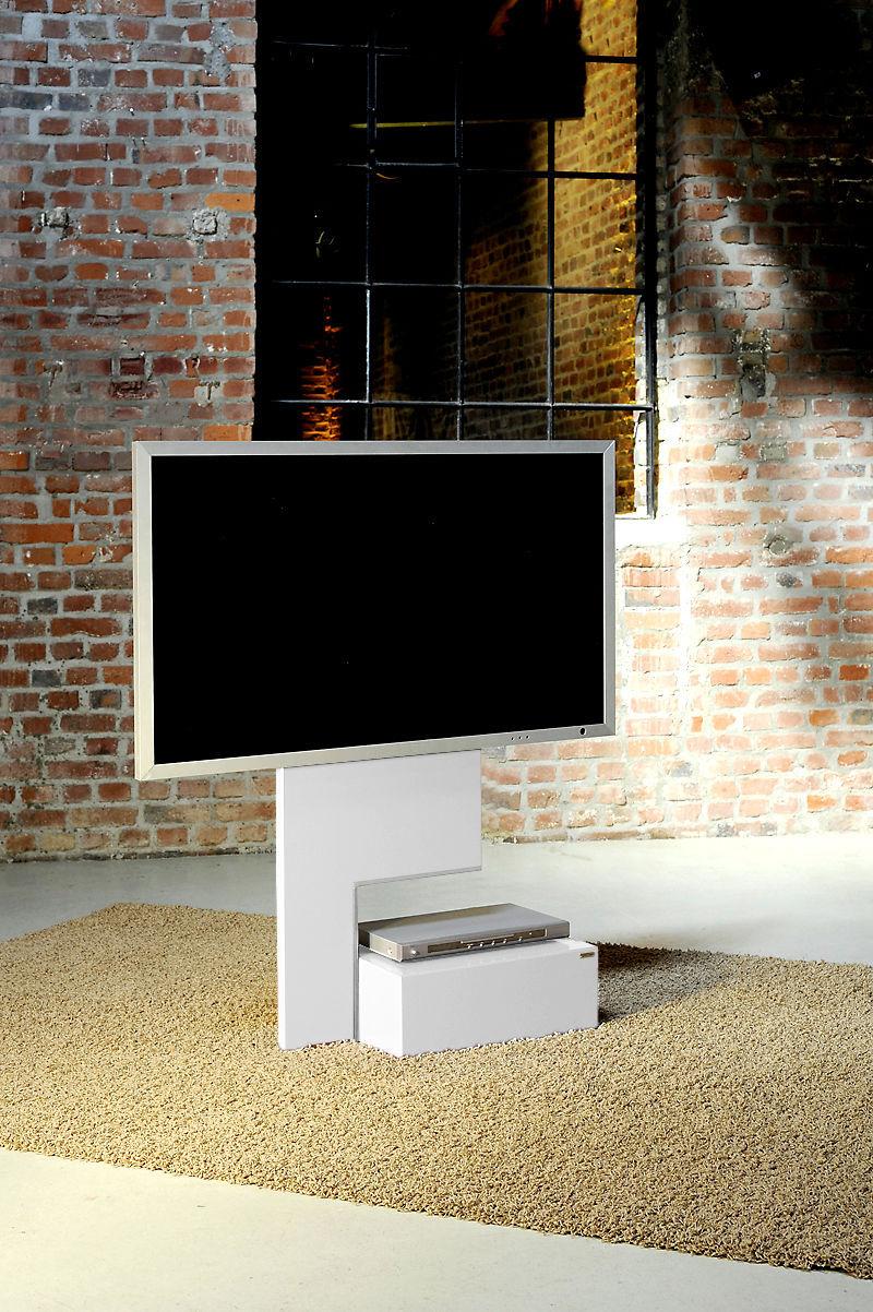 Minimalist design TV cabinet wooden FERNSEH HALTER ART115