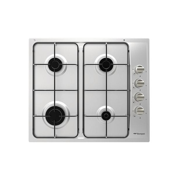 gas cooktop with grill stainless steel bo213lan