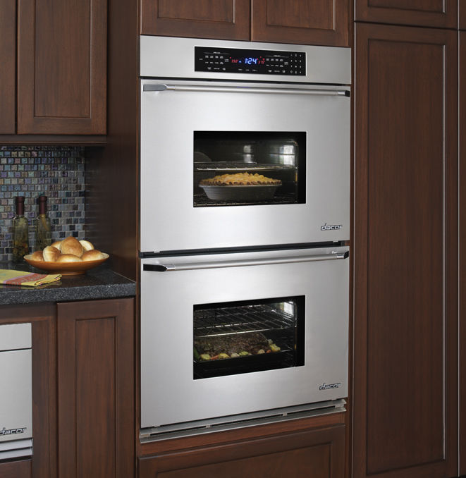 Electric Oven Double Built In Clic Eors230 Eord230