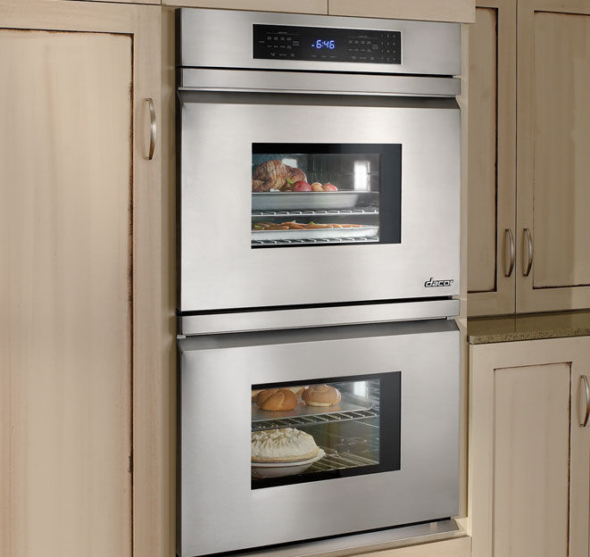 Exceptional Built In Double Ovens Part - 14: Electric Oven / Double / Built-in DISTINCTIVE : DO230 Dacor ...