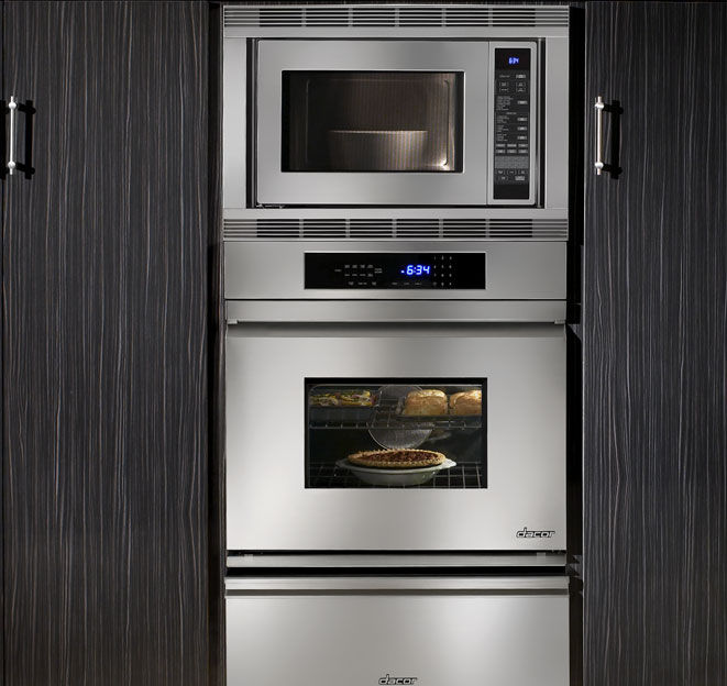 Electric Oven Convection Microwave Discovery Dcm24