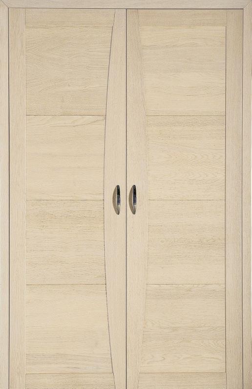 ... Closet Door / Swing / Beech / Double Leaf DESIGN : MISTRAL® ROZIERE ...