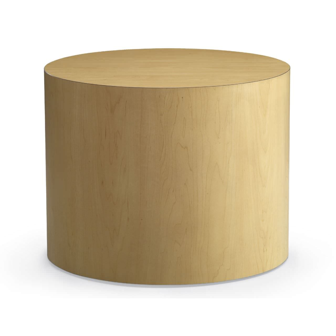Contemporary Coffee Table Wooden Square
