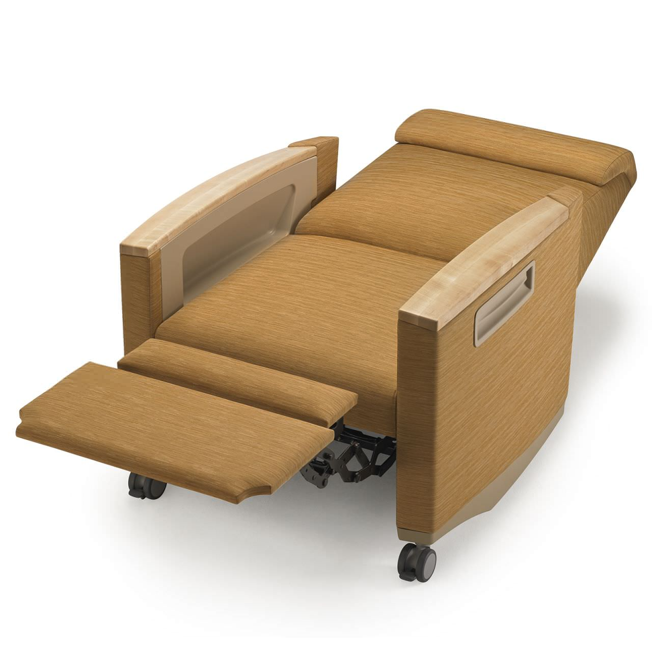 ... Synthetic leather medical chair / reclining / with legrest CONSOUL Nemschoff  sc 1 st  ArchiExpo & Synthetic leather medical chair / reclining / with legrest ... islam-shia.org