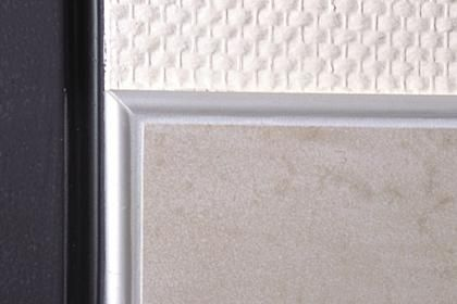 Aluminum Edge Trim For Tiles Rounded Schluter Rondec Db
