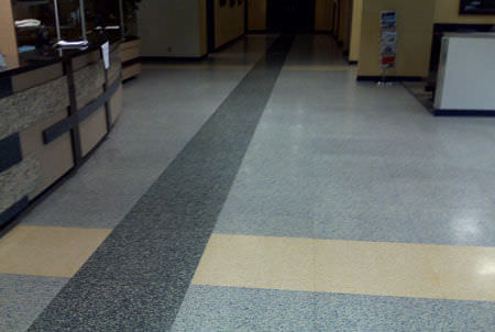 ... Marble Raised Access Floor / Acoustic / Indoor TERRAZZO Tate Access  Floors ...