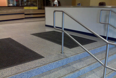 ... Marble Raised Access Floor / Acoustic / Indoor TERRAZZO Tate Access  Floors