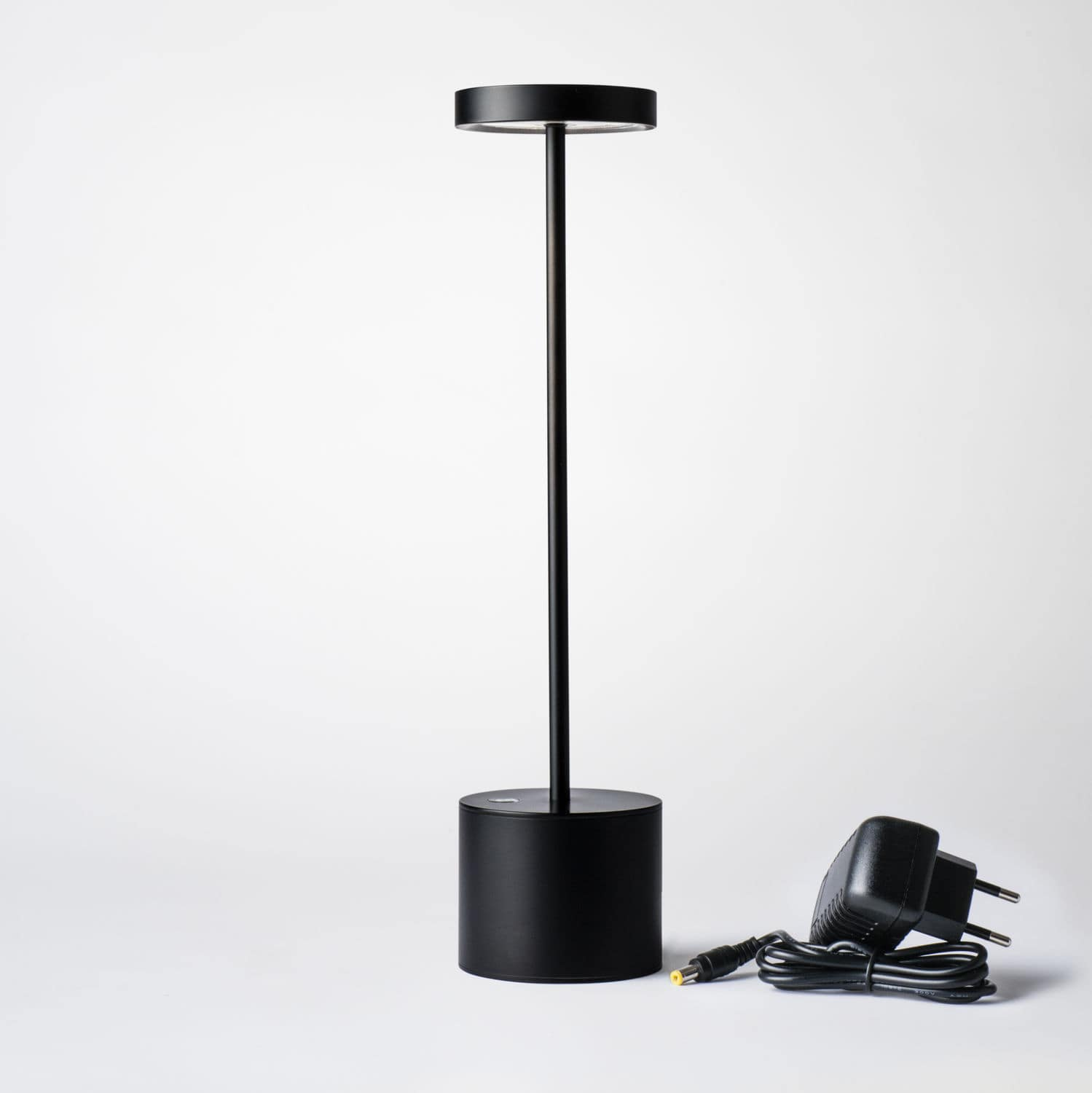 Ordinaire Portable Lamp / Contemporary / Aluminum / Anodized Aluminum ...